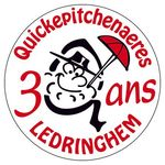 Badge 30ans